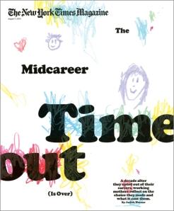 NY Times Magazine Cover